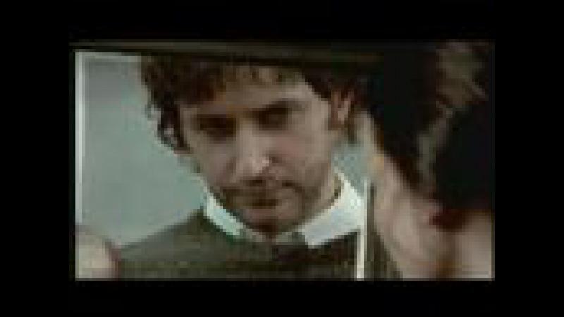 Shy Boy - Sparkhouse - Richard Armitage