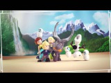 LEGO® Disney Princess - Picture Perfect