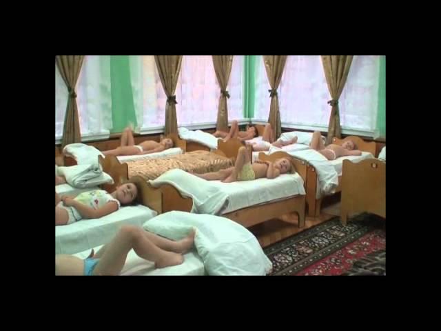 Коррекционная гимнастика пробуждения после сна