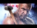 WWE | Triple H 2016 Titantron (Custom) - RIP Lemmy (Motorhead)