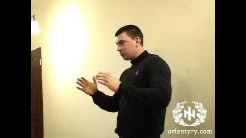 Ю. Михальчишин, лекція на тему: І. Франко