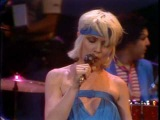 Blondie   Heart Of Glass Live Midnight Special