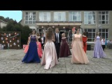 Випускний 2016 року ! Рудківська гімназія ! mp4 Танець випускників