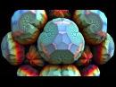 3D Fraktal Video 108