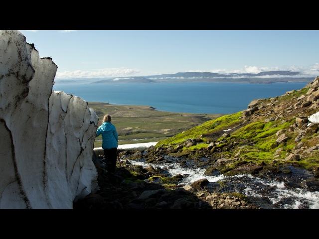 Исландия. Зыбкое равновесие стихий