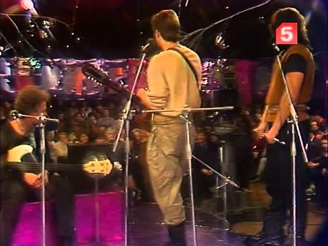 Аквариум - в телепередаче Музыкальный ринг (1986 г.)| History Porn
