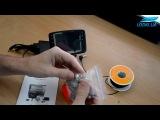 Обзор и тест подводной камеры для рыбалки!