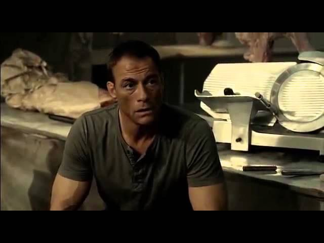 FINO ALL' INFERNO - VAN DAMME FILM COMPLETO - 1999 - YouTube