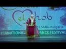 Mayodi Orient el hob festival 2015 Sofia Bulgaria bellydanceart