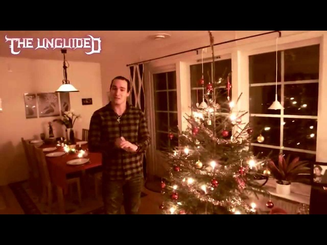 The Unguided TV Xmas Special V Blodbad (Guitar)