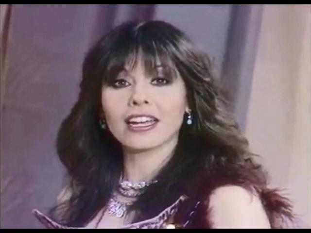 Yardena Arazi, 7.3.1985 (ירדנה ארזי - ההצגה הגדולה)