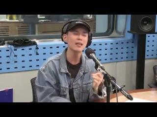 160516 G.Soul - Far, far away @ SBS Power FM Choi Hwa Jung's Power Time