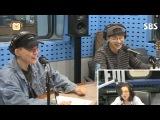 G.Soul @ 160512 SBS PowerFM Choi Hwa Jung's Power Time