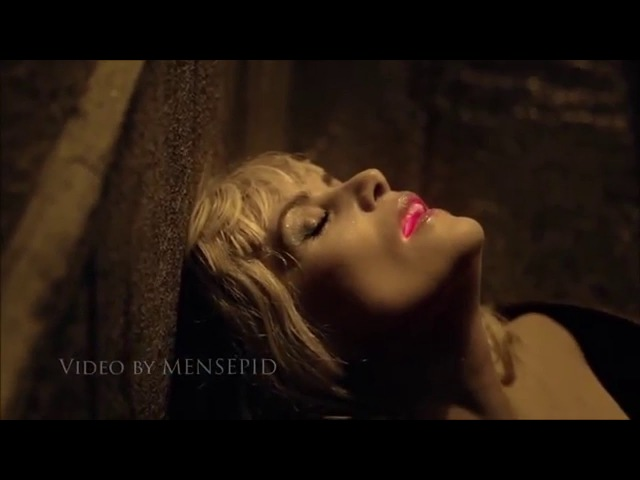 EMMANUELLE SEIGNER You Think You're a Man YUKSEK Remix Mensepid Video Edit
