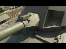 Т-14 Армата танк-дракон