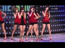 [09.07.19] SNSD - Tell Me Your Wish (Genie) @ KBS1 Open Concert [HD]