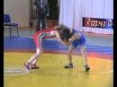 Ferencz Brigitta Diákolimpia 2011. 04. 30. ESMTK