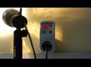 Реле контроля напряжения CP-700. Защита от перепадов напряжения
