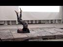 Тао Пошон Линч 96 лет - инструктор йоги.