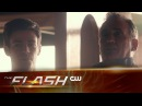 The Flash | Time Strikes Back Trailer | The CW