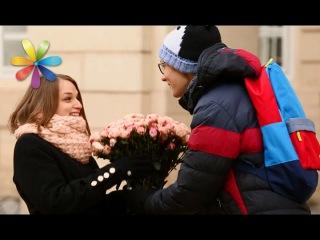 Самвел и Женя на фестивале наливок во Львове. Серия 3 из 4 – Все буде добре. Выпуск 787от06.04.16