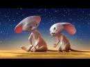 CGI 3D Animated Shorts Of Mice and Moon - by David Brancato