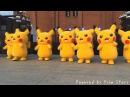 Complete Pikachu Dance