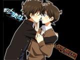 AMV S U P E R M A N (Kaito X Shinichi)