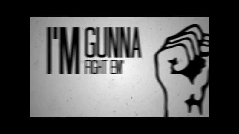 Seven Nation Army Glitch Mob Remix Lyric Video
