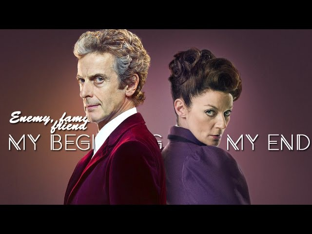 Doctor master | my beginning and my end