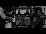 Красный Колпак против Баки | Red Hood vs Bucky (DC vs Marvel Comics)