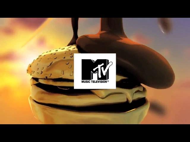 Заставка канала (MTV Россия, 2009-2010) 8