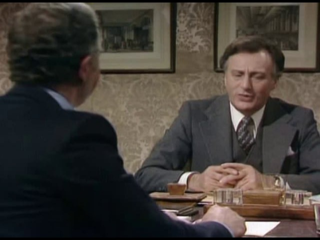 'Yes, Minister' unveils secrets of British foreign policy on Europe; United Nations and diplomacy