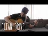 Duke Dumont - Ocean Drive Fingerstyle Guitar Cover