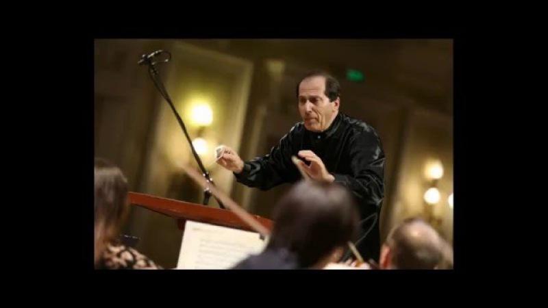 Enescu: Romanian Rhapsody / Kogan · MSSO