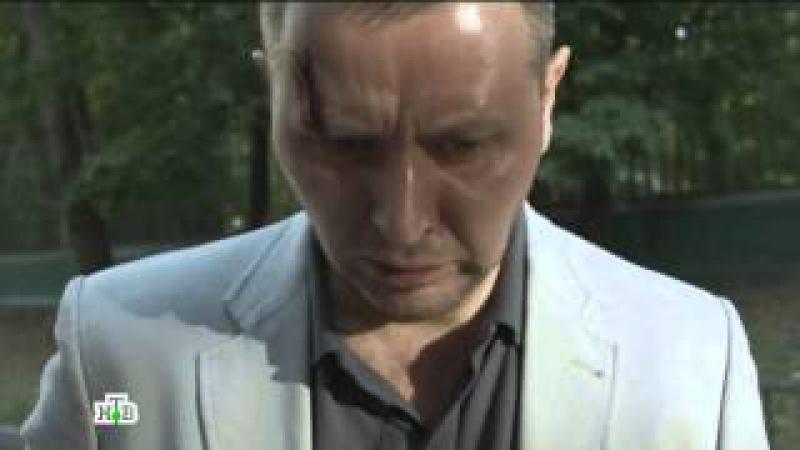 Каспийский груз - Была не была. Отрывок из сериала Карпов-2. (by Царёв)