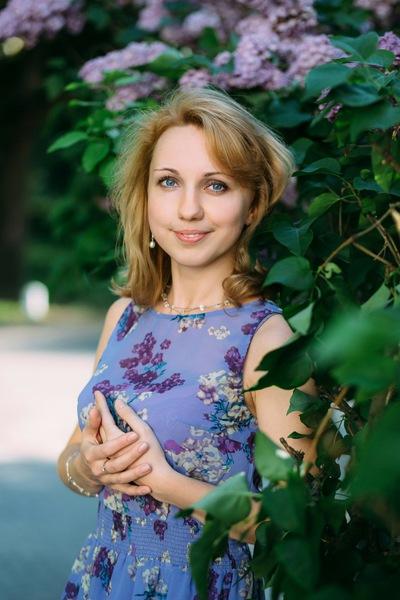 Юлия Николаева