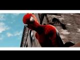 Новый Человек-Паук:Высокое Напряжение|Vine#1(2014)