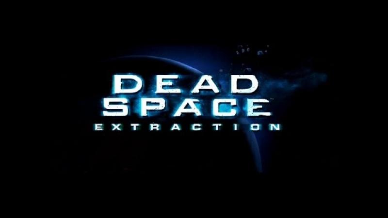 Dead Space Extraction серия 3 Побег с колонии