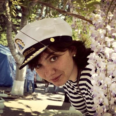 Юлия Пашкова