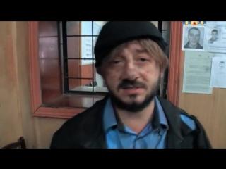 Лариска| Бородач 4 серия