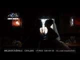 Очень красивое,романтичное свадебное видео.