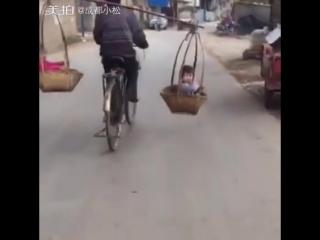 Детское автомобильное кресло. Прорыв в безопасности.