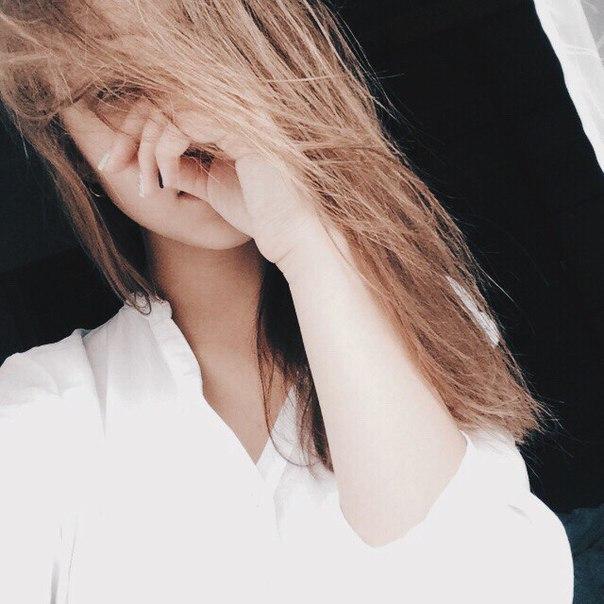Девушки фото блондинки без лица — photo 13