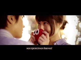 Нисси (ААА) - Ты не догадываешься, моя прелестная девочка [рус.саб]