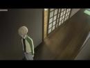 Тетрадь дружбы НацумеNatsume Yuujinchou - 4 сезон 12 серия (отрывок 1)