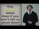 Грамматика с сериалом Шерлок - Безобразная невеста
