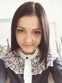 Алёна Шелестовская