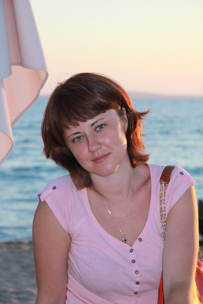Надежда Олесинова