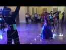 Аджарский танец Ган-да-ган Часть 1